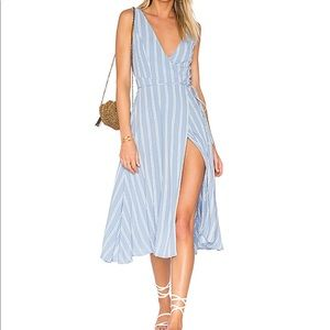 Wilson Dress By Privacy Please